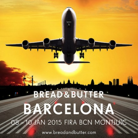 BREAD & BUTTER return to Barcelona!