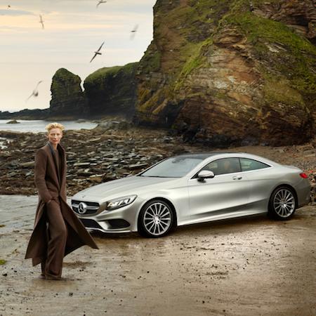 Mercedes-Benz TV – Fashion Film SS15