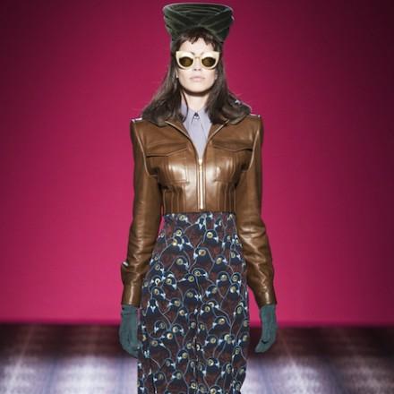 Haute Couture FW14 – Schiaparelli