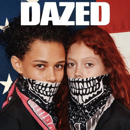Dazed & Confused Autumn 2014