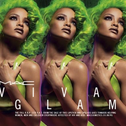 M·A·C Viva Glam x Rihanna II