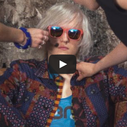 Marc by Marc Jacobs: Mens SS15 Video