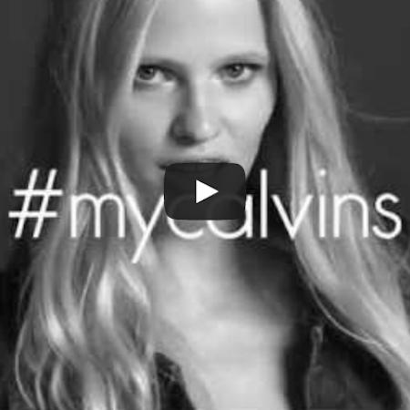 Calvin Klein Jeans Fall 2014