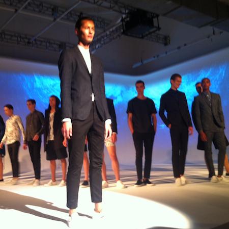 NY Fashion Week SS15 – Bespoken New York