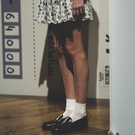 NY Fashion Week SS15 – Maison Kitsune