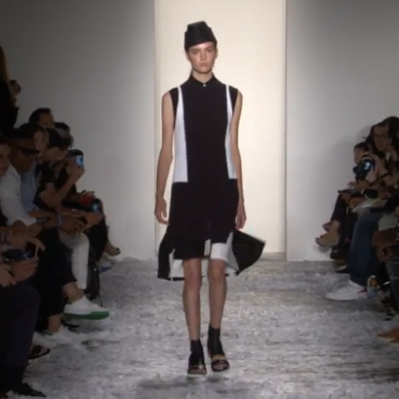 NY Fashion Week SS15 – Public School