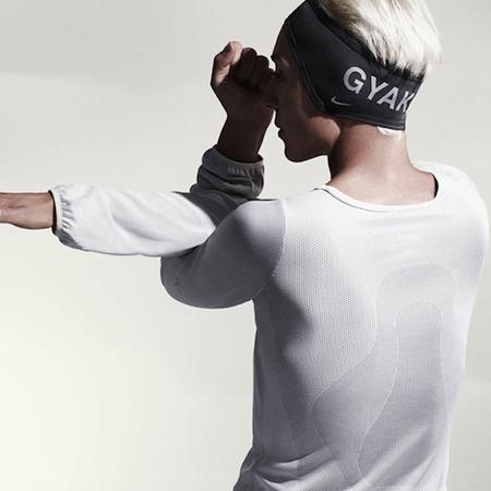 Nike x Undercover Gyakusou – Holiday 2014 Collection