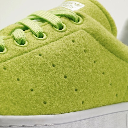 "adidas Originals x PHARRELL WILLIAMS ""Tennis Pack"" Part 2"