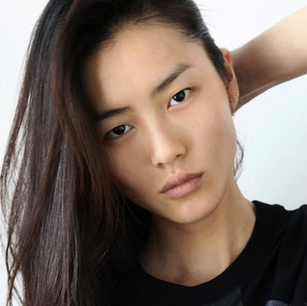 Liu Wen is the Face of The Apple Watch?