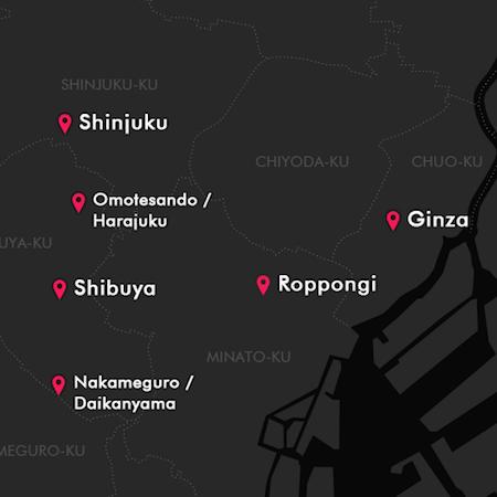 Fashion Week Tokyo FW21 Schedule