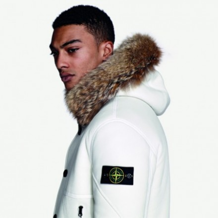 Stone Island AW14 lookbook video
