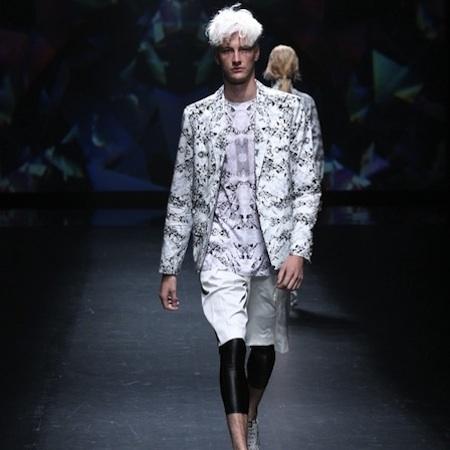 Tokyo Fashion Week SS15 – ATSUSHI NAKASHIMA