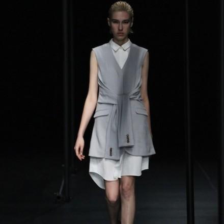 Tokyo Fashion Week SS15 – A DEGREE FAHRENHEIT