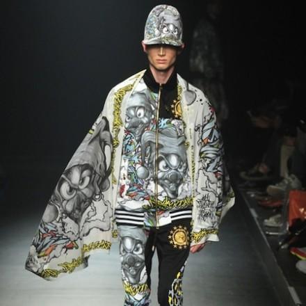 Tokyo Fashion Week SS15 – Dresscamp