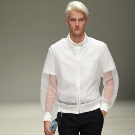 Tokyo Fashion Week SS15 – Mr. Gentleman