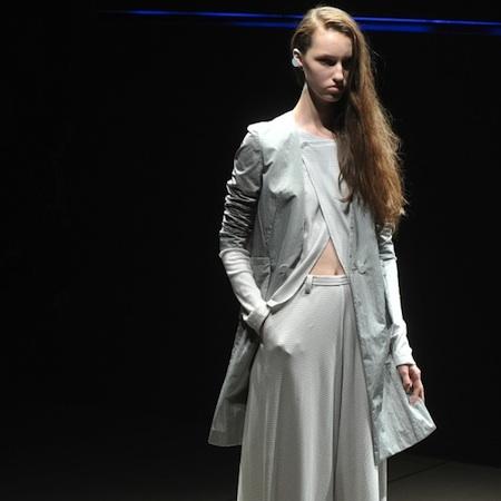 Tokyo Fashion Week SS15 – Taro Horiuchi