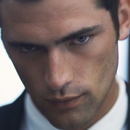 "Sean O'Pry in Taylor Swift ""Blank Space"""