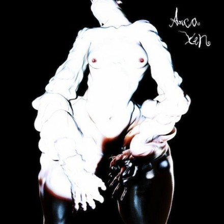 Arca – Now You Know