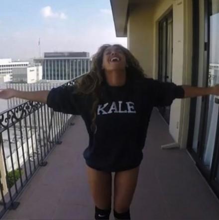 Beyoncé – 7/11