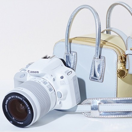 Stella McCartney x Canon