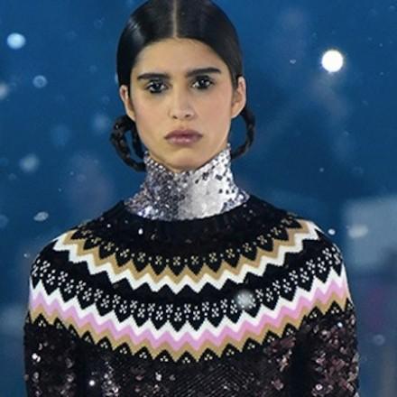 Esprit Dior Tokyo – Christian Dior Pre-Fall 2014