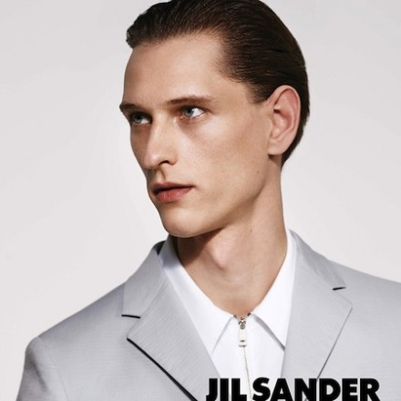Jil Sander SS15 Campaign