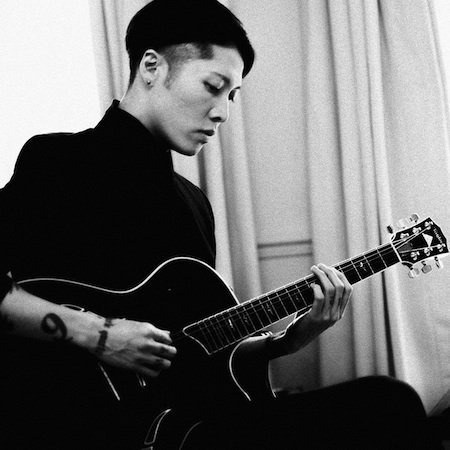 MIYAVI for Angelina Jolie's UNBROKEN