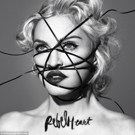 madonna's rebel heart leaked