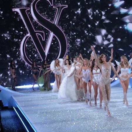 Victoria's Secret Catwalk Show 2014