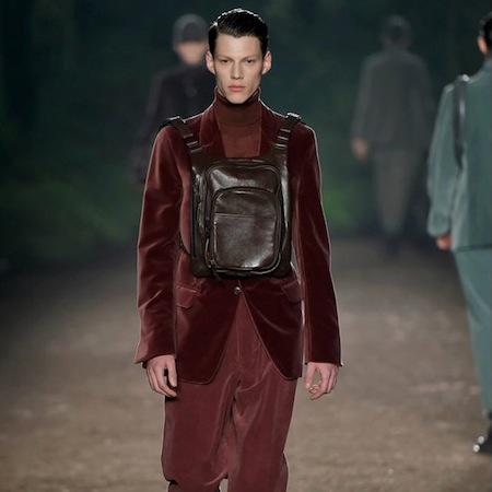 Milan Fashion Week: Men FW15 – Ermenegildo Zegna