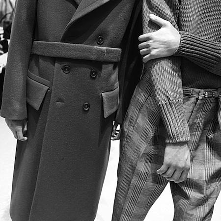 Milan Fashion Week: Men FW15 – Jil Sander
