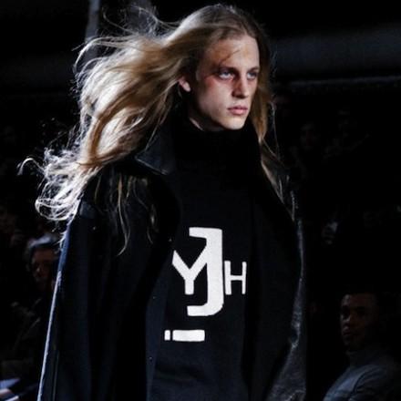Paris Fashion Week: Men FW15 – YOHJI YAMAMOTO