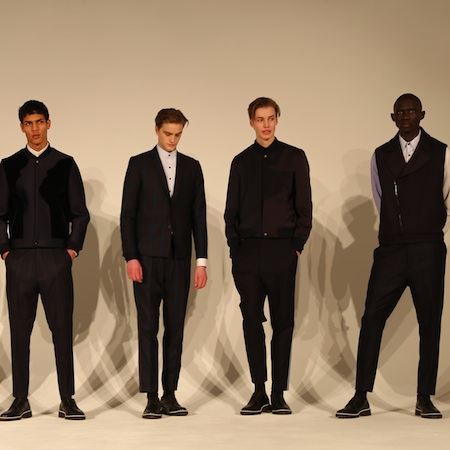 NY FASHION WEEK FW15 – CARLOS CAMPOS @NYMD