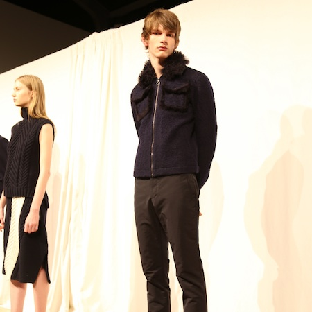NY FASHION WEEK FW15 – Orley