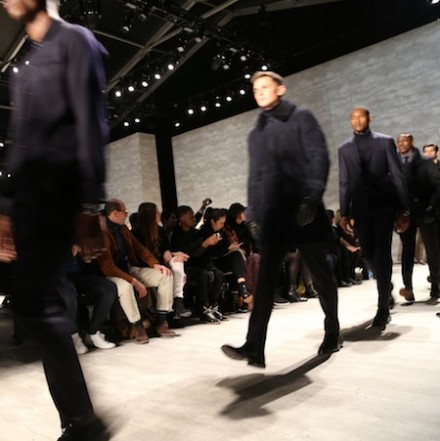 NY FASHION WEEK FW15 – Todd Snyder