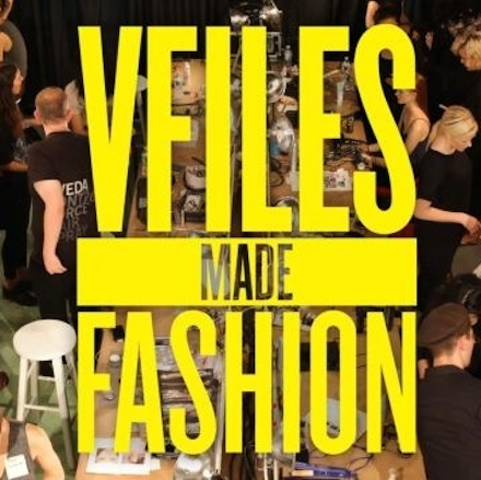 VFILES MADE FASHION FW15