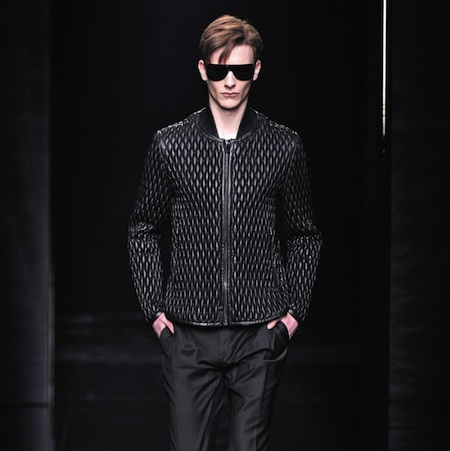 NY Fashion Week FW15 – Porche Design