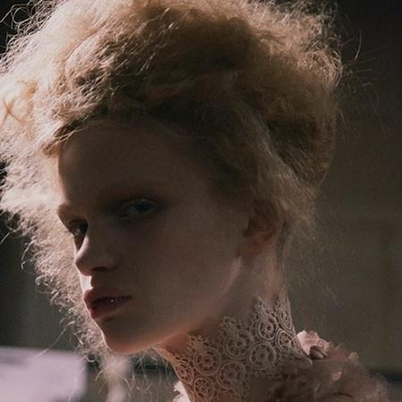 Paris Fashion Week FW15 – Alexander McQueen
