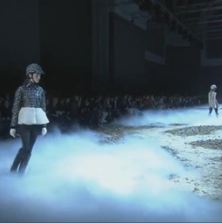 Paris Fashion Week FW15 – Moncler Gamme Rouge
