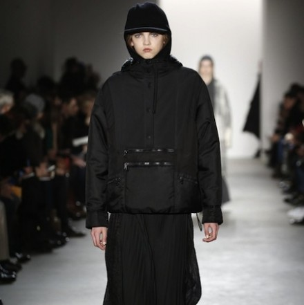 NY Fashion Week FW15 – PUBLIC SCHOOL
