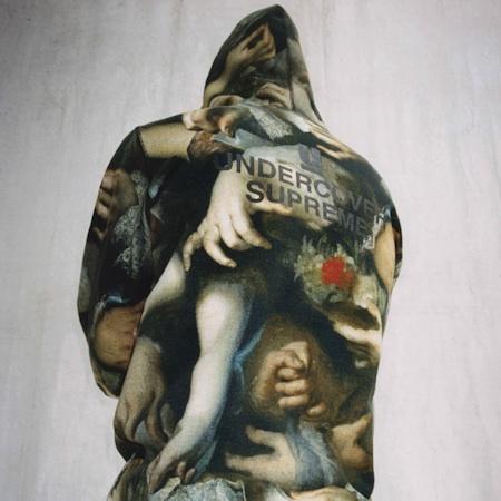 supreme x undercover