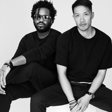 Public School's Dao-Yi Chow & Maxwell Osborne for creative director of DKNY