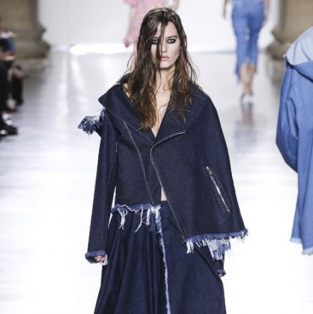 Marques'Almeida Wins the 2015 LVMH Prize