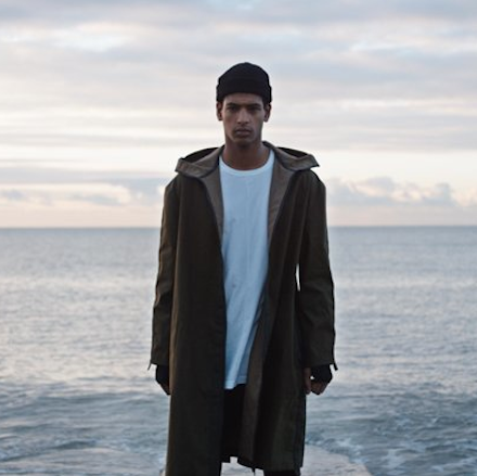 Blood Brother FW15 'Frogman' [video]