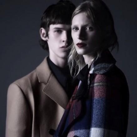 Prada Pre-Fall 2015 Advertising Campaign [video]