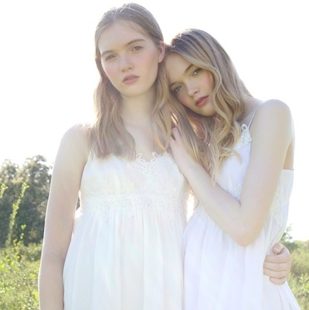 Topshop SS15: Summer of Love