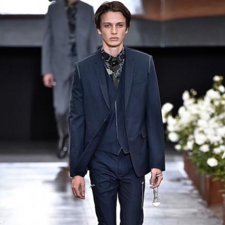 Paris Fashion Week: Men SS16 – Dior Homme