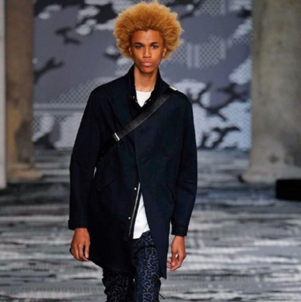 Milan Fashion Week: Men SS16 – Neil Barret