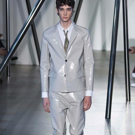 Milan Fashion Week: Men SS16 – Jil Sander