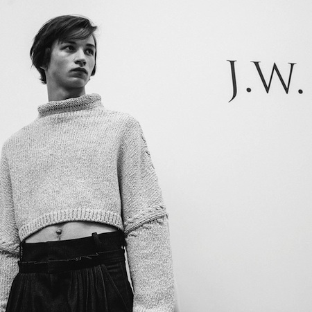 LC:M SS16 – J.W. Anderson